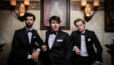 Metropole Orkets and the Dutch Crooners